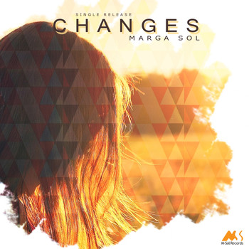 Marga Sol - Changes