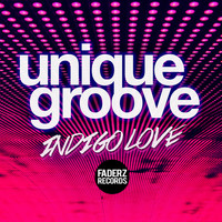 Unique Groove - Indigo Love