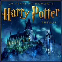 L'Orchestra Cinematique - 20 Years at Hogwarts… Harry Potter Themes