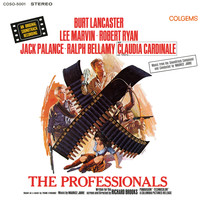 Maurice Jarre - The Professionals