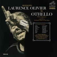 Laurence Olivier - William Shakespeare Highlights: Laurence Olivier in Othello