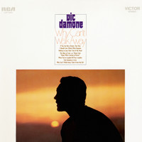 Vic Damone - Why Can't I Walk Away