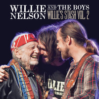 Willie Nelson - My Tears Fall
