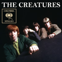 The Creatures - Columbia Singles