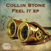 Collin Stone - Feel It EP