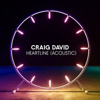Craig David - Heartline (Acoustic)
