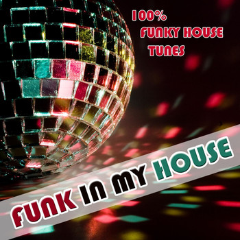 Various Artists - Funk In My House
