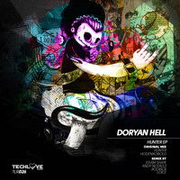 Doryan Hell - Hunter EP