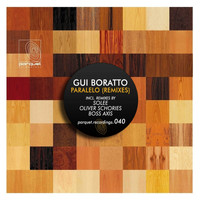 Gui Boratto - Paralelo (Remixes)