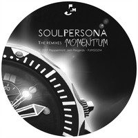 Soulpersona - Momentum (The Remixes)