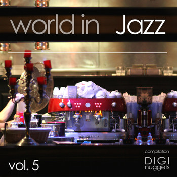 Various Artists - World in Jazz, Vol. 5