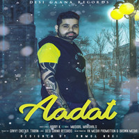 Harry K - Aadat