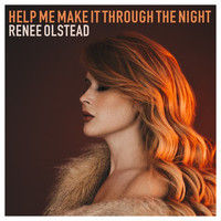 Renee Olstead - Help Me Make It Through the Night