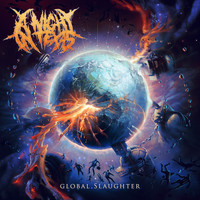 A Night In Texas - Global Slaughter
