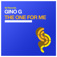 Gino G - The One for Me