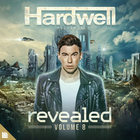 Hardwell - Revealed Vol. 8 (Presented by Hardwell)