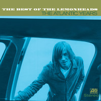 The Lemonheads - The Best Of The Lemonheads (The Atlantic Years)