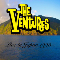 The Ventures - Japan 1993 (Live)