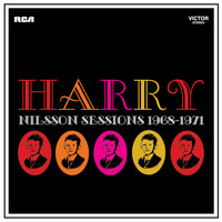 Harry Nilsson - Nilsson Sessions 1968-1971