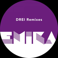 Emika - DREI Remixes