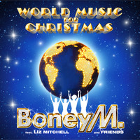 Boney M. - Worldmusic for Christmas