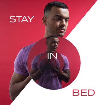 Guy Sebastian - Stay In Bed