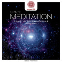 Jens Buchert - entspanntSEIN - Space Meditation (A Journey Into Deep Relaxing Ambient & Chillout Music)