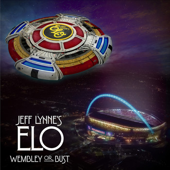 Jeff Lynne's ELO - Xanadu (Live at Wembley Stadium)