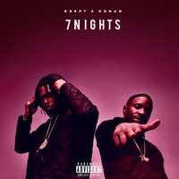 Krept & Konan - 7 Nights (Explicit)