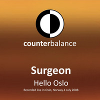 Surgeon - Hello Oslo