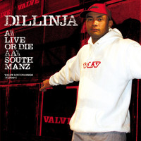 Dillinja - Live or Die / South Manz