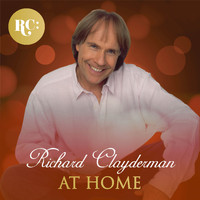 Richard Clayderman - At Home With Richard Clayderman