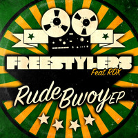Freestylers - Rude Bwoy