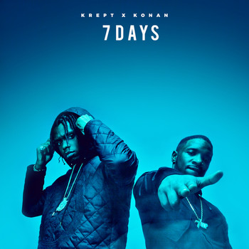 Krept & Konan - 7 Days