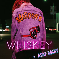 Maroon 5 - Whiskey