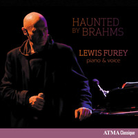 Lewis Furey - Haunted by Brahms