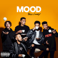 Mic Lowry - MOOD - EP (Explicit)