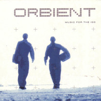 Orbient - Music For The Iss