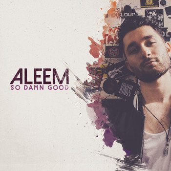 Aleem - So Damn Good