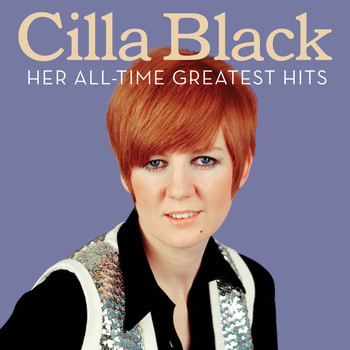 Cilla Black - Her All-Time Greatest Hits