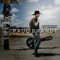 Paul Brandt - The Journey (Acoustic)