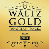 Various Artists - Waltz Gold - 100 Great Tracks