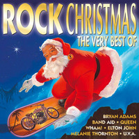 Various Artists - Rock Christmas - The Very Best Of