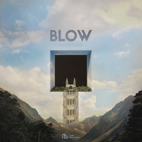 Blow - You Drive Me to the Moon