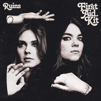 First Aid Kit - Postcard