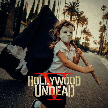 Hollywood Undead - Five (Explicit)