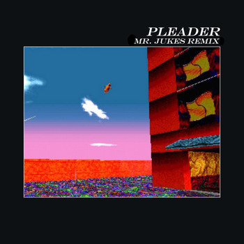 alt-J - Pleader (Mr. Jukes Remix)