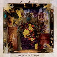 Jane Allison - Methylene Blue