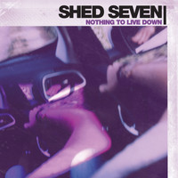 Shed Seven - Nothing to Live Down