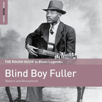 Blind Boy Fuller - Rough Guide To Blind Boy Fuller